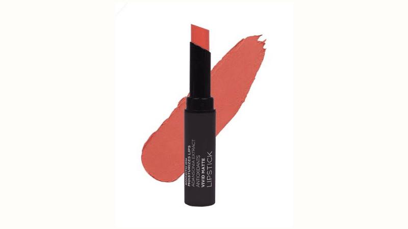 (Gambar 3) Mineral Botanica Soft Matte Lip Cream – Mauve