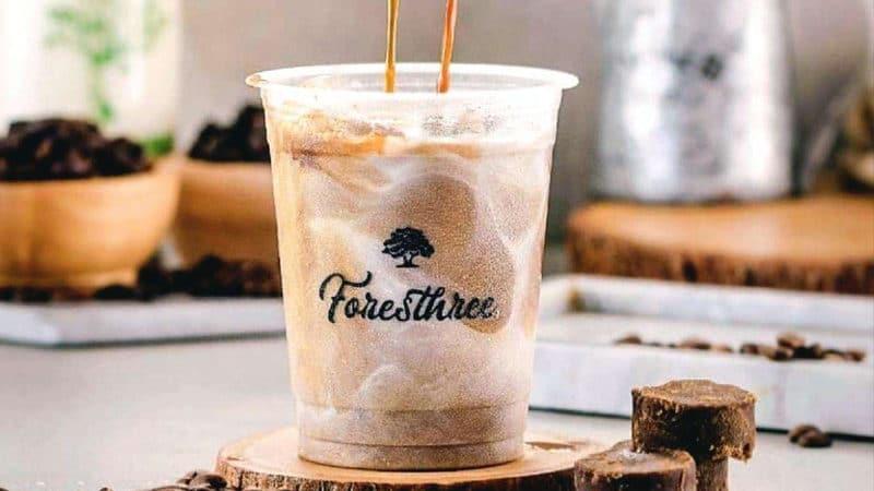 Kisah Sukses Foresthree Coffee: Bisnis Kopi dari Deva Mehendra