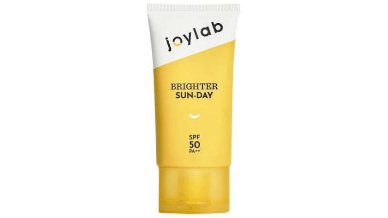Gambar 3. Joylab Brighter Aqua Sun Day