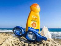 Rekomendasi 4 Sunscreen Terbaik untuk Wajah Berminyak