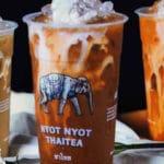 Resep Enak Nyot Nyot Thai Tea