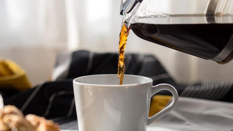 Manfaat Minum Kopi Pagi Hari