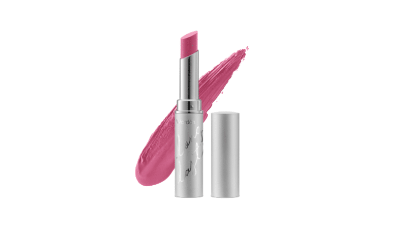 Gambar 3. Wardah Longlasting Lipstick shade Antique Pink